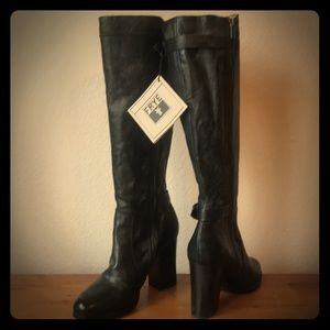NWT Frye Boots!
